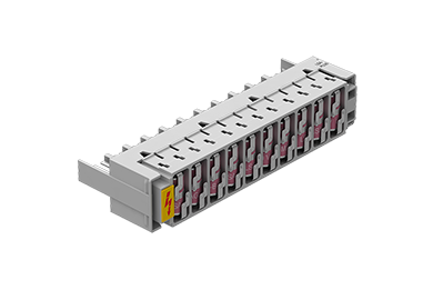 LSA-B-MAG LSA+ basis beveiliging Type I-II